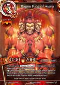 Ragou, King of Asura